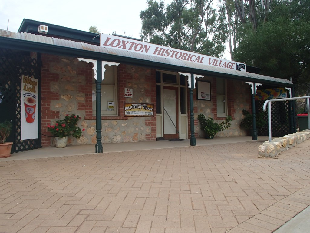 The Village Loxton